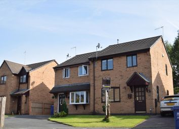 3 bed semi-detached house for sale in Printers Fold, Padiham, Burnley BB12