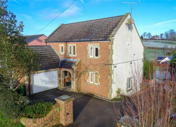 Thumbnail 5 bed detached house for sale in Forella, Ainstable, Carlisle, Cumbria