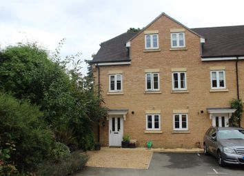 Thumbnail 4 bedroom end terrace house for sale in Rosebery Avenue, High Wycombe
