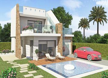 Thumbnail 3 bed villa for sale in Spain, Murcia, Los Alcázares