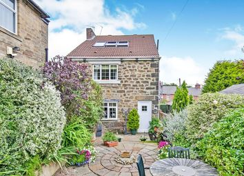 Thumbnail 3 bed detached house for sale in Station Road, Beamish, Stanley