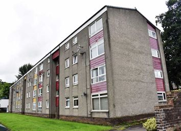 Thumbnail 3 bed flat for sale in 1, Antigua Street, Greenock, Renfrewshire