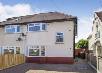 Thumbnail 3 bed semi-detached house to rent in Francis Way, Cippenham, Berkshire
