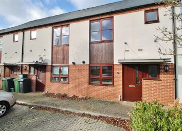 Thumbnail 3 bed property for sale in Hollies Court, Basingstoke