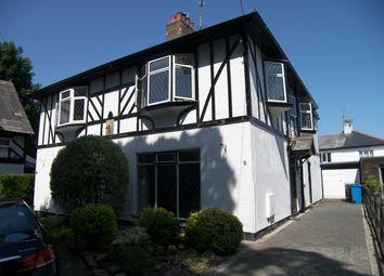 Thumbnail 3 bed semi-detached house for sale in Elms Drive, Wrea Green, Preston