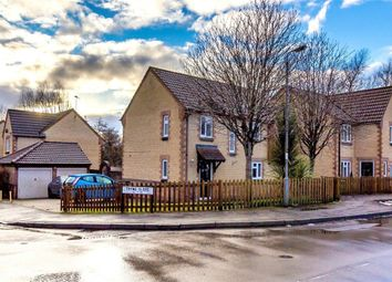 Thumbnail 4 bed detached house for sale in Thyme Close, Swindon, Wiltshire