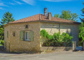 Thumbnail 4 bed property for sale in St-Antoine-De-Ficalba, Lot-Et-Garonne, France