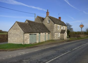 Thumbnail 4 bed detached house for sale in Ampney St. Peter, Cirencester