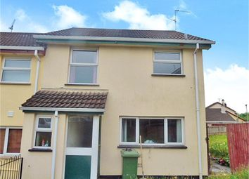 Thumbnail 3 bed end terrace house for sale in Sallys Wood, Irvinestown, Enniskillen, County Fermanagh