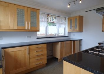 Thumbnail 3 bed semi-detached house to rent in Allington Road, Paddock Wood, Tonbridge