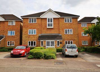 Thumbnail 2 bedroom flat to rent in Flamborough Close, Woodston, Peterborough