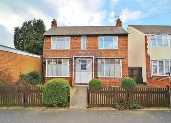 Thumbnail 2 bed detached house for sale in Maple Road, Thurmaston, Leicester