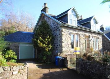 Thumbnail 4 bed detached house for sale in Barclaven Road, Kilmacolm, Inverclyde