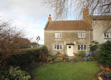 Thumbnail 3 bedroom cottage for sale in East Street Lane, West Pennard, Glastonbury