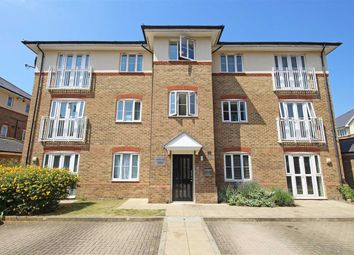 Thumbnail 1 bed property to rent in Periwood Crescent, Perivale, Greenford