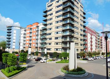 Thumbnail 2 bedroom flat to rent in Battalion, 22 Heritage Avenue, Colindale