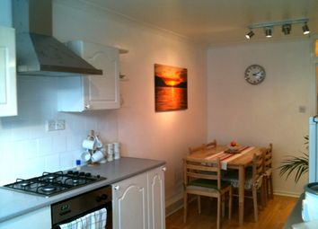 Thumbnail 4 bedroom town house to rent in Havelock Street, King's Cross, London