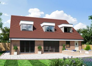 Thumbnail 5 bed property for sale in Chart Road, Kingsnorth, Ashford
