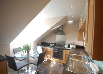 Thumbnail 2 bed flat to rent in Great Western Road, Aberdeen AB10,
