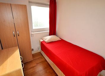 Thumbnail 1 bedroom end terrace house to rent in Tennyson Road, London