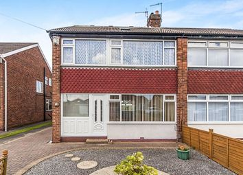 4 bed semi-detached house to rent in Virginia Gardens, Middlesbrough TS5