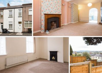 Thumbnail 2 bed terraced house for sale in Lambert Street, Newport
