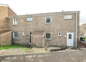 Thumbnail 3 bed end terrace house for sale in Langford Way, Kingswood, Bristol