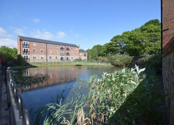 Thumbnail 3 bed flat to rent in Winker Green, Eyres Mill Side, Armley