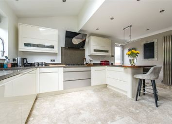 The Lapwings, Gravesend, Kent DA12. 4 bed detached house