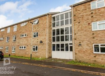 2 bed flat for sale in Holmes Close, Norwich NR7