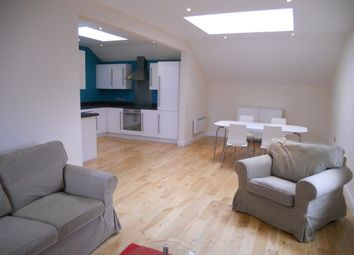 Thumbnail 3 bed flat to rent in Commercial Street, Morley, Morley, Leeds
