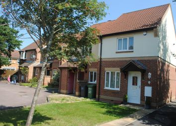 2 bed semi-detached house to rent in Fern Grove, Bradley Stoke, Bristol BS32