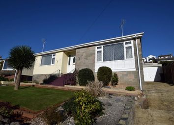 Thumbnail 2 bed detached bungalow for sale in Brantwood Drive, Paignton, Devon