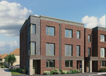 """Thumbnail 3 bedroom semi-detached house for sale in """"Clarendon II"""" at Barton Fields Road, Headington, Oxford"""
