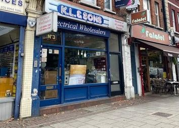 Thumbnail Retail premises to let in 3, Stile Hall Parade, Chiswick