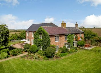 Thumbnail 6 bed detached house for sale in Darlingscote Road, Shipston-On-Stour