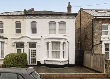 Thumbnail 5 bed property to rent in Byrne Road, London
