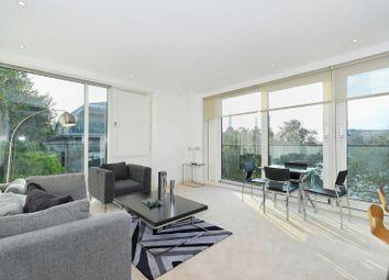 Thumbnail 2 bed flat to rent in Grosvenor Waterside, Chelsea
