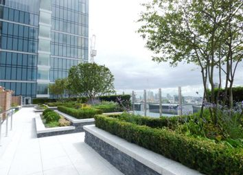 Thumbnail 2 bed flat to rent in Cashmere House, 37 Leman Street, Aldgate, London