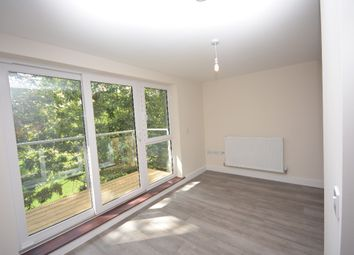 Thumbnail Studio to rent in Banister Park, Southampton