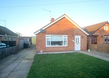 Thumbnail 3 bed detached bungalow for sale in Winifred Way, Caister-On-Sea, Great Yarmouth