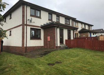 Thumbnail 2 bed maisonette to rent in Towerhill Crescent, Inverness