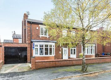 Thumbnail 3 bed semi-detached house for sale in Rylands Road, Chorley
