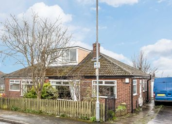Thumbnail 3 bed semi-detached bungalow for sale in Squirrel Walk, Dewsbury