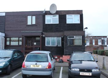 Thumbnail 4 bed semi-detached house to rent in Willow Walk, London