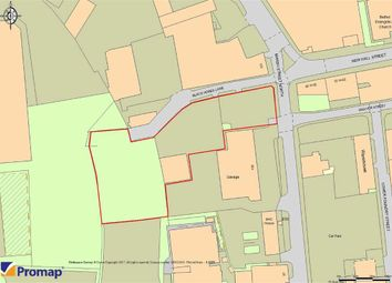 Thumbnail Land for sale in Marsh Street North, Stoke-On-Trent, Staffordshire