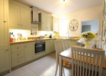 Thumbnail 2 bed terraced house for sale in Alsop Street, Leek