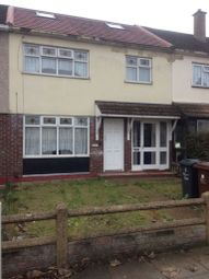 Thumbnail 5 bed detached house to rent in Crouch Avenue, Barking