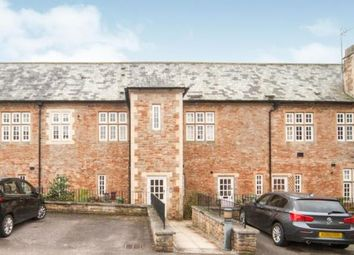 2 bed flat for sale in South Horrington Village, Wells, Somerset BA5