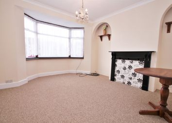 Thumbnail 1 bed flat to rent in Granville Road, Uxbridge, Middlesex